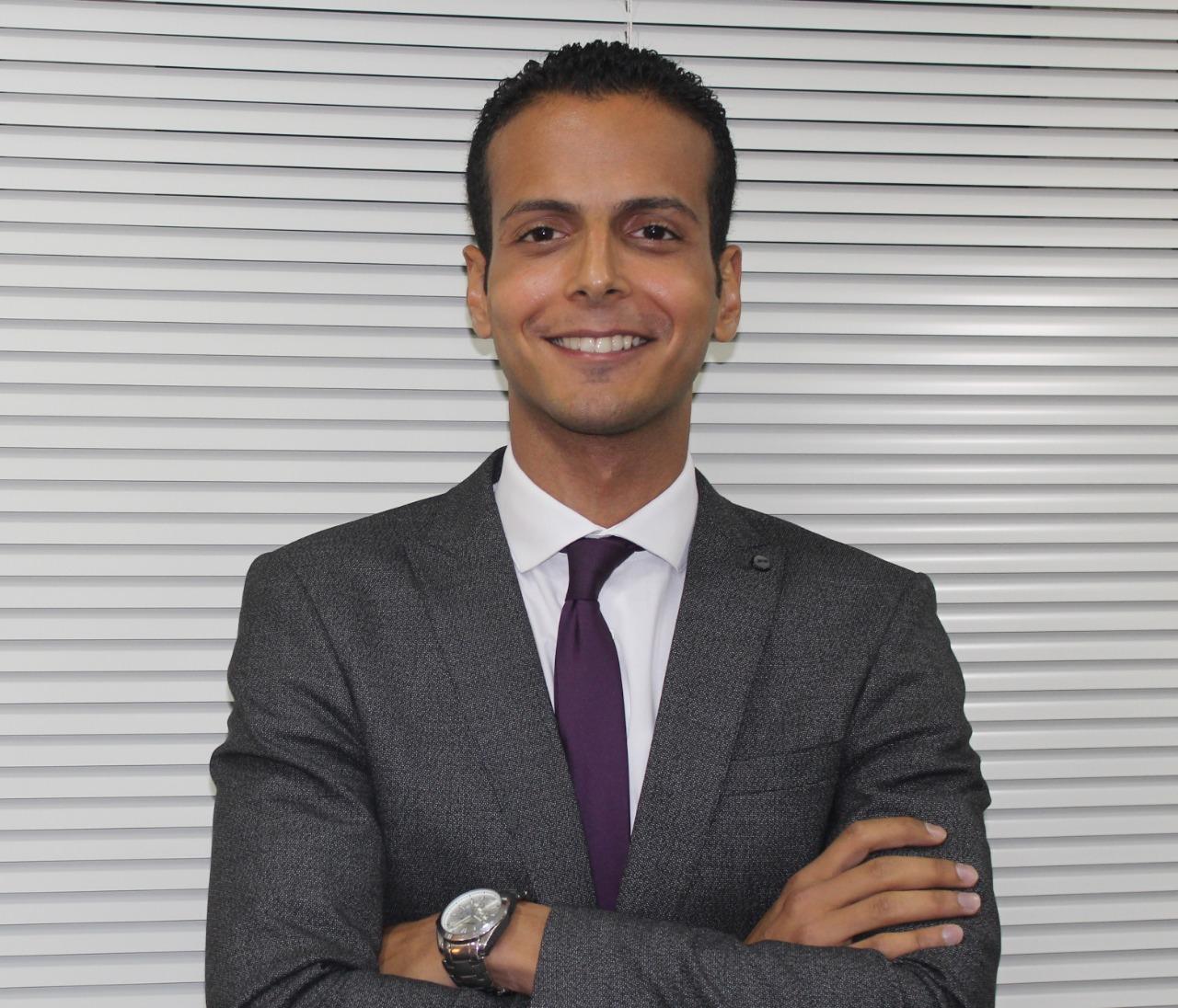 Amr El-Hussein